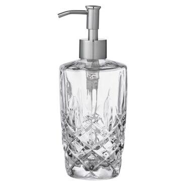 Lene bjerre klaasist seebipump Kassia-0