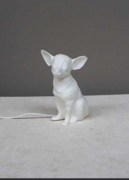 """Chehoma lauavalgusti """"Chihuahua""""-0"""