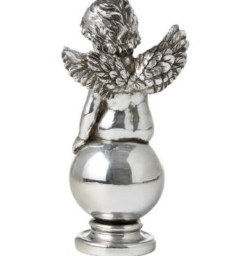 Hõbedane ingel -5114