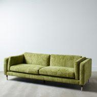 Diivan Green Velvet-0
