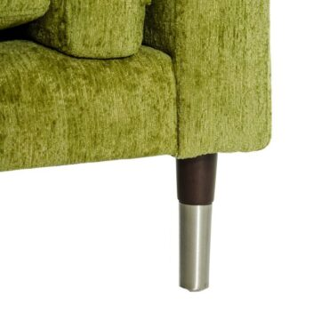 Diivan Green Velvet-5433