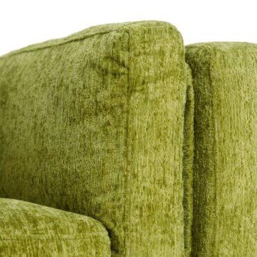Diivan Green Velvet-5434