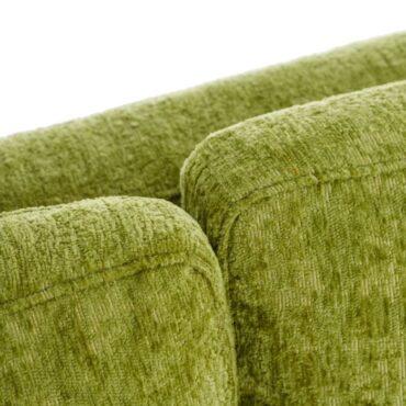 Diivan Green Velvet-5435