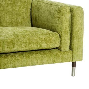 Diivan Green Velvet-5438