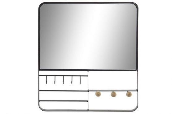 Nagiga peegel -0