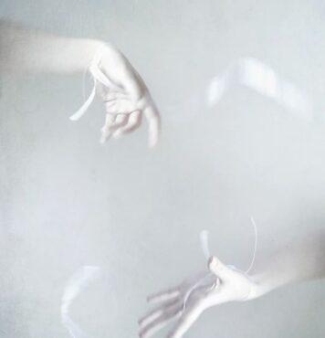 """Maal """"Fragile""""-6154"""