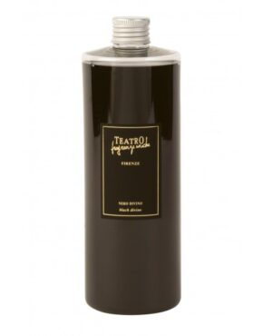 Teatro Black Divine 500ML Refill-0