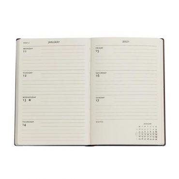 """2021 Kalendermärkmik """"Monet""""-6574"""