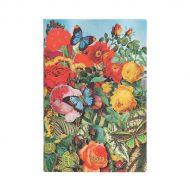 """2021 Kalendermärkmik """"Butterfly Garden"""" Päeva kaupa-0"""