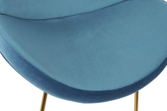 Sinine söögilauatool-6639
