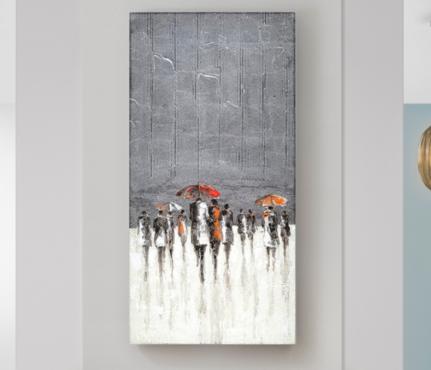 """Maal """"Llueve""""-0"""