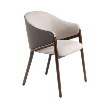 4090-Silla-chair-polipiel-gris-tela-vison-madera-nogal-diseño-moderno-ACH20071-angel-cerda-1