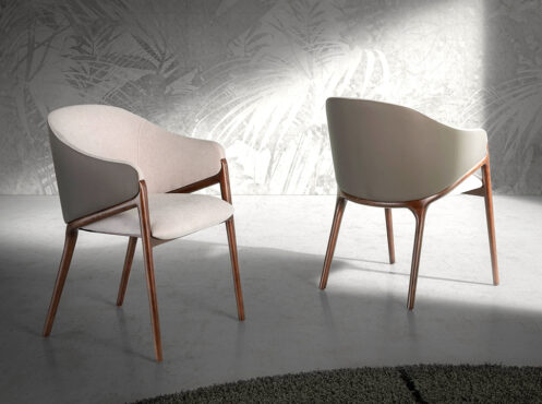 4090-Silla-chair-polipiel-gris-tela-vison-madera-nogal-diseño-moderno-ACH20071-angel-cerda-a