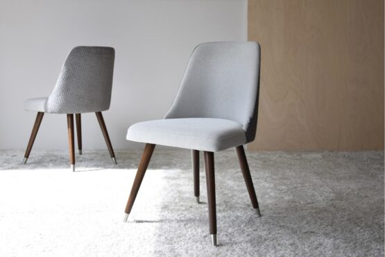 set-2-dining-chairs-grey-color-wooden-legs