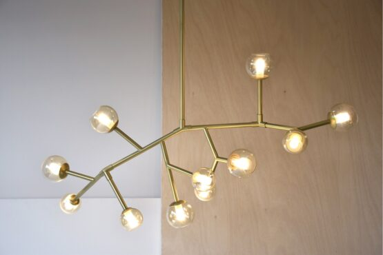 ceiling-lamp-orballo-metal-glass