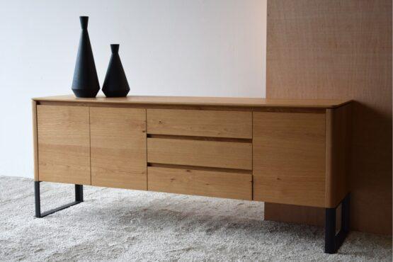 sideboard-matt-natural-oak-and-black-steel-base (1)