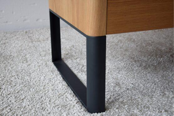 sideboard-matt-natural-oak-and-black-steel-base (4)