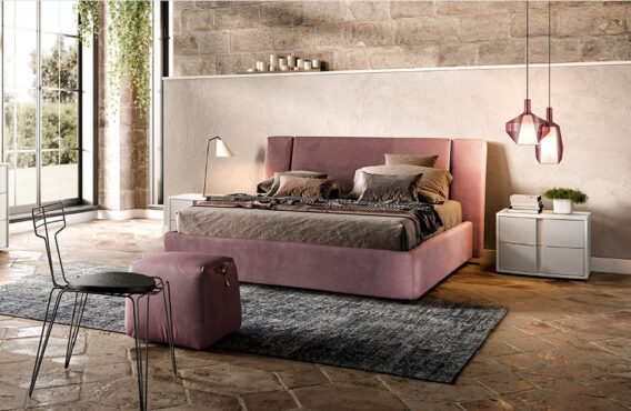 roosa voodi